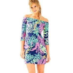 Lilly Pulitzer dress!